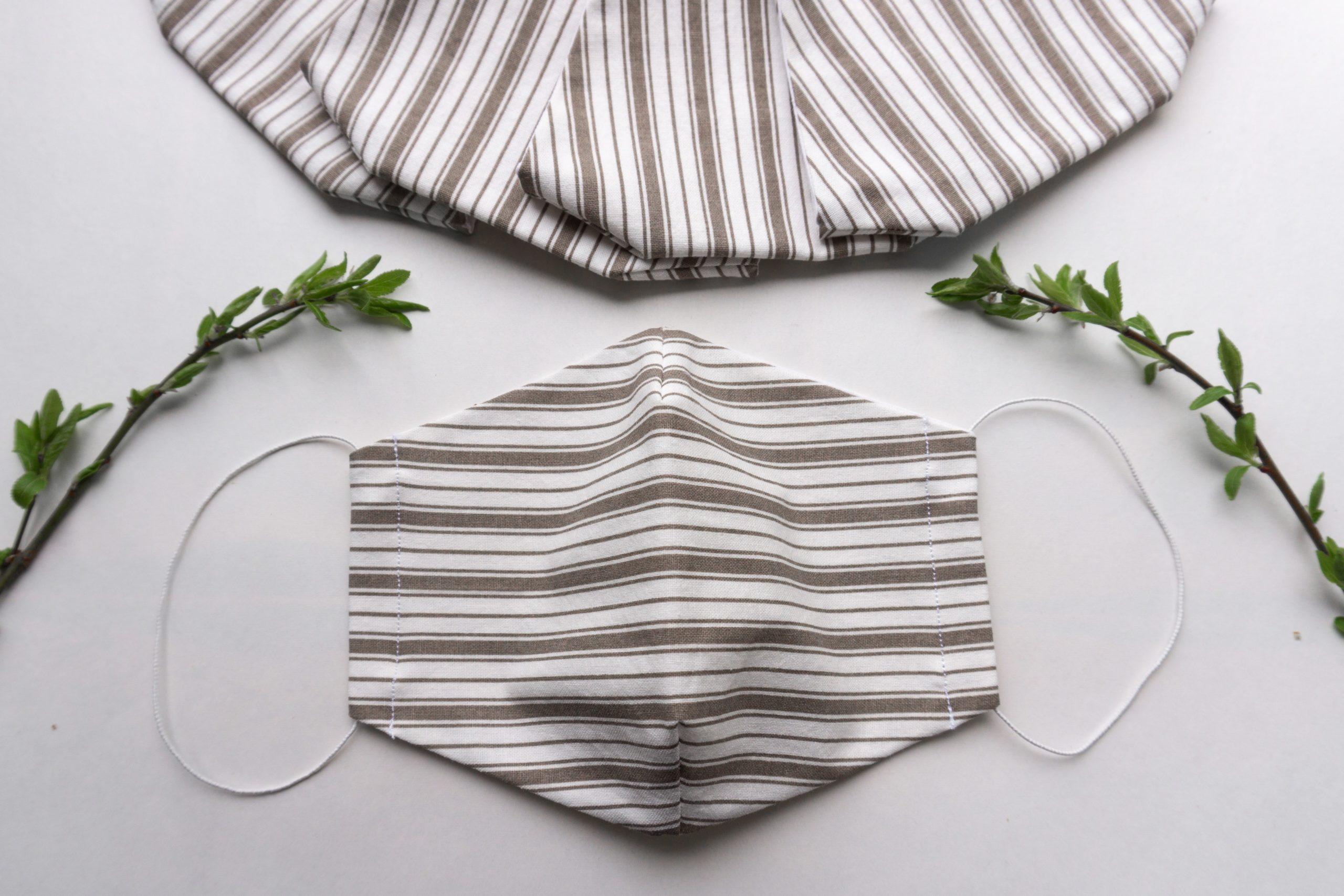 可水洗防霾殺菌口罩
